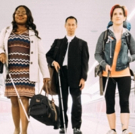 Extant And Yellow Earth Theatre Present FLIGHT PATHS Photo