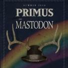 Primus and Mastadon Come to Walmart AMP