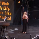 VIDEO: The Cast of I WISH MY LIFE WERE LIKE A MUSICAL Perform at West End Live Photo