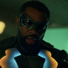 VIDEO: The CW Shares BLACK LIGHTNING 'The Book Of The Apocalypse: Chapter Two: The Omega' Scene