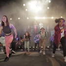Photo Flash: Get an Exclusive First Look at FAME at Gala Theatre in Washington Photo