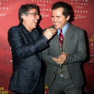Photo Coverage: John Leguizamo Takes Another Broadway Bow in LATIN HISTORY FOR MORONS