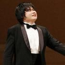 Pianist Nobuyuki Tsujii Replaces Murray Perahia in Upcoming Recital on May 10
