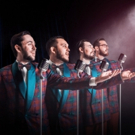 TheaterWorks Presents FOREVER PLAID At The Peoria Center For The Performing Arts