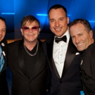 Chef Wayne Elias & Crumble Catering 15th Year with Elton John AIDS Foundation Academy Awards Viewing Party 2019