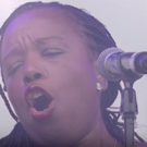 VIDEO: Nadine Benjamin Performs at West End Live Photo