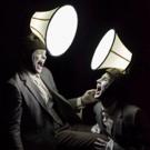 SoHo Playhouse to Host NY Debut of JAMES & JAMESY IN THE DARK Photo