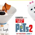 VIDEO: Celebrate National Pet Day with THE SECRET LIFE OF PETS 2 Trailer