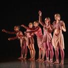 ARIEL RIVKA DANCE Comes to BPAC