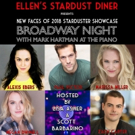 Ellen's Stardust Diner Presents 'The New Faces Of 2018 Starduster Showcase' Photo