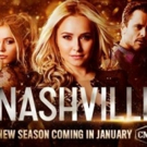VIDEO: 'Nashville' Sets Midseason Return and Series Finale Dates on CMT - Watch Promo Video