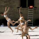 BWW Review: AVIGNON THEATRE FESTIVAL Presents STORY WATER By EMANUEL GAT