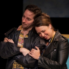Photo Flash: First Look at ONE MORE TIME WITH MALICE at The Robert Moss Theatre Photo