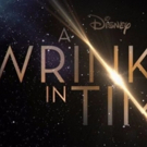 Photo Coverage: The Stars of Disney's A WRINKLE IN TIME Surprise Fans At Disneyland