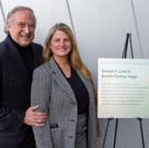 Boston University Celebrates First Anniversary of Joan & Edgar Booth Theatre Complex