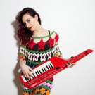 Rachael Sage To Join Synth-Pop Icon Howard Jones For U.S. Tour Photo