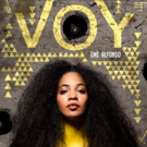 Eme Alfonso Announces US Release of New Album VOY Photo