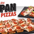Cicis Ups The Ante With New Endless Pan Pizza At The Best Price Around