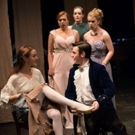 BWW Review: Shoot the Glass Theater's Minimalist Production of Sondheim Favorite INTO Photo