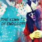 The Monarch Of Weirdo Music Gary Wilson Claims His Throne On New Album THE KING OF ENDICOTT