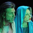 BWW Review: JESUS CHRIST SUPERSTAR at Theatre Mossoveta Photo