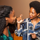 Photo Flash: In Rehearsal with Lincoln Center Theater's THE ROLLING STONE