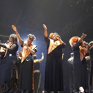 The Harlem Gospel Choir Brings Its Gospel Celebration To The Lincoln Photo