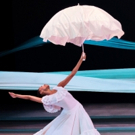 BWW Review: ALVIN AILEY AMERICAN DANCE THEATER Landmark 60th Anniversary Season Conti Photo