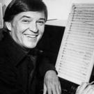 Broadway and Film Composer John Morris Passes Away at 91 Photo