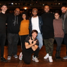 Photo Coverage: Inside The Latest HAMILTON eduHAM Matinee Q&A With NYC Students