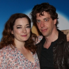 Photo Coverage: Inside ME AND MY GIRL's Closing Night Party