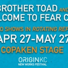 BWW Review: WELCOME TO FEAR CITY at KCRep At The Copaken Stage