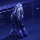Photo Flash: First Look at Rock Musical MYTH: THE RISE AND FALL OF ORPHEUS at The Other Palace Photos