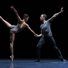 BWW Review: SADLER'S WELLS SAMPLED, Sadler's Wells