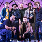 Photo Flash: First Look At FREESTYLE LOVE SUPREME Off-Broadway Photo