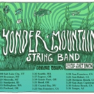 Yonder Mountain String Band Celebrates 2000th Show, Announce Spring Tour