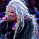 VIDEO: Erika Jayne Performs  Fighter' On Christina Aguilera Themed Episode of LIP SYNC BATTLE