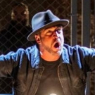 BWW Review: Raul Esparza Is Bertolt Brecht's Symbolic Crime Boss in THE RESISTIBLE RI Photo