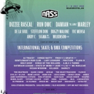 NASS Festival Reveals Third Wave Of Acts for 2018 Event Photo