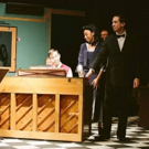 BWW Review: 1940's Radio Hour at The Central New York Playhouse