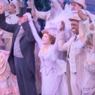 BWW TV: Wow, Wow, Wow! Watch Bernadette Peters Take Her First Official Bows in HELLO, DOLLY!