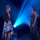 VIDEO: Jennifer Nettles & Karen Olivo Get Miscast in PARADE