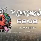 The Chainsmokers Announce 'WORLD WAR JOY' North American Headline Arena Tour