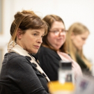 Photo Flash: Inside Rehearsal For ALYS, ALWAYS at the Bridge Theatre