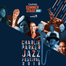 City Parks Foundation Presents the 26th Annual Charlie Parker Jazz Festival