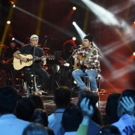 Watch Ben Harper Duet THERE WILL BE LIGHT on American Idol with Alejandro Aranda