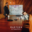 Rising R&B Artist Marteen Unveils Warner Bros. Record Debut NOTHANKYOU