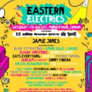 Eastern Electrics Festival Announce First Full Weekender In Morden Park For 2018 Plus Photo