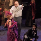 VIDEO: Watch MY FAIR LADY's Danny Burstein Up Close in 'Get Me To the Church on Time' Photo