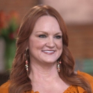 THE PIONEER WOMAN's Ree Drummond Sits Down with CBS SUNDAY MORNING